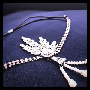 Accessories - Great Gatsby inspired 1920's flapper headband